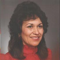 Margarita (Margie) Graham