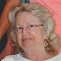 Mary Eloise Doby