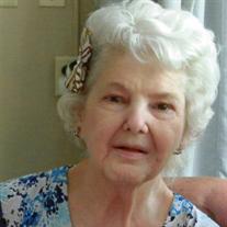 Sarah Elizabeth Nickens