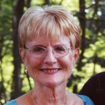 Shirley A. Heimerl