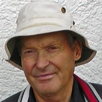 Albert Brigl