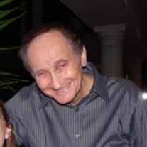 Daniel Serell