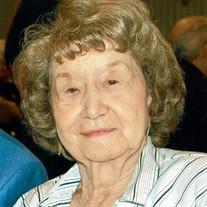 Ethel J. Simmons