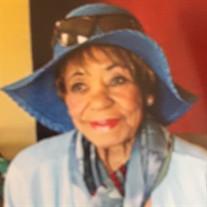 Mrs. Lillian Bonner Johnson