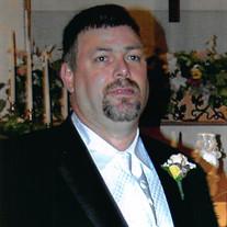 Donald Inman  Sr.
