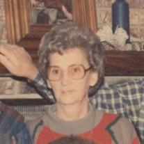 Agnes Irene Moore