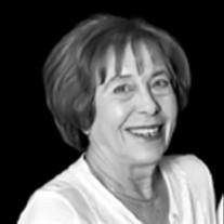 Barbara Nell Mount