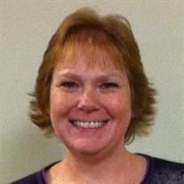 Sherri Lynn Mitchell