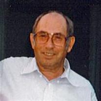 Aubrey  L. Faught