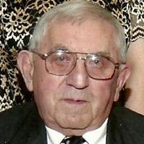 Dean F. Neuman