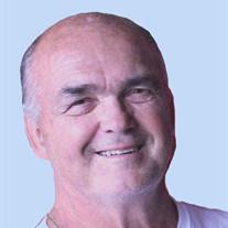 Richard Henry Elfering