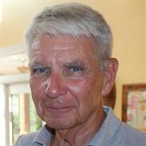 Leo Edward Kossa
