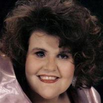 Sharon (Lang) McCoy
