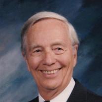 Everett Nicholas Schrader
