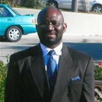 Benjamin Mboso