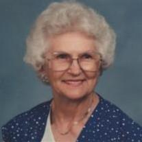 Leona M. Remington