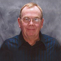 Ronnie L. Yager