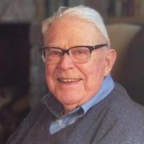 James W. Frederick