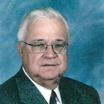 Eugene B.  Strzalka
