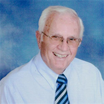John  W Miller