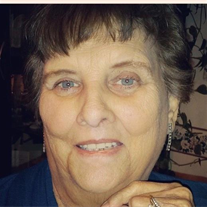 Phyllis Loraine Jarrell
