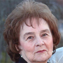 Thelma D. Vinson