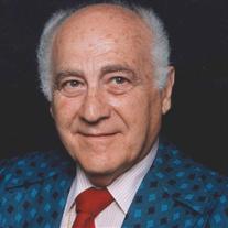 Bela Alex Szendrey