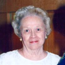 Margaret J. Serb