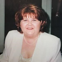 Ms. Polly Sherbert