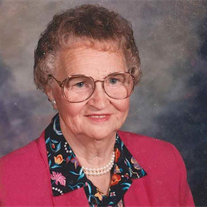 Betty Helene Jensen