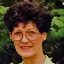 Josephine  Wyatt McCarty