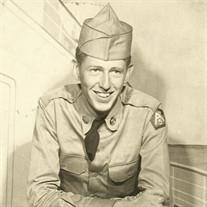 Galen Clay Rigdon