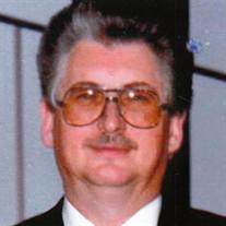 Kenneth Charles Menser