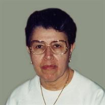 Ramona Antonia Lomeli