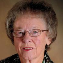Carol A. Presley