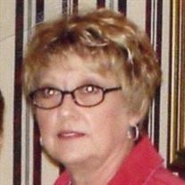 Roberta  Mae Curtis