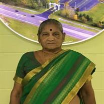 Subbayamma Sanka