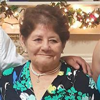 Maria T. Zambrano