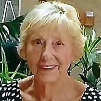 Barbara  Jo Harbour