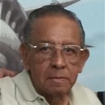 Mr. Orlando Castillo Talancha