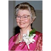 Shirley Gillikin