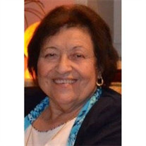 Dr. Nayera Sharawy