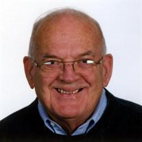 Dr. Alva Dean Cook Jr.