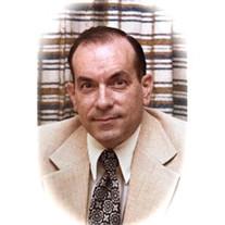 John M. Chambers