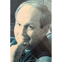 "Charles R. ""Russ"" Holloman"