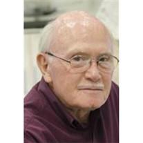 Gary Heyward Stewart