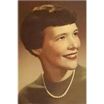 Betty Sue Marchant