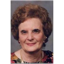 Doris M. Paulos