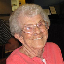 Gladys Bourque