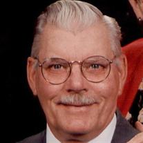 Frederick F. Erdy Sr.